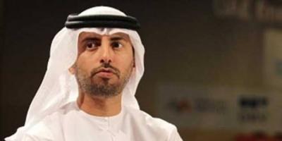 وزير النفط الإماراتي: سنجري خفضا جديدا في الإنتاج النفطي