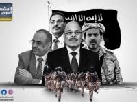 الاغتيالات.. سلاح الإخوان الفاسد لنشر الفوضى في الجنوب (ملف)