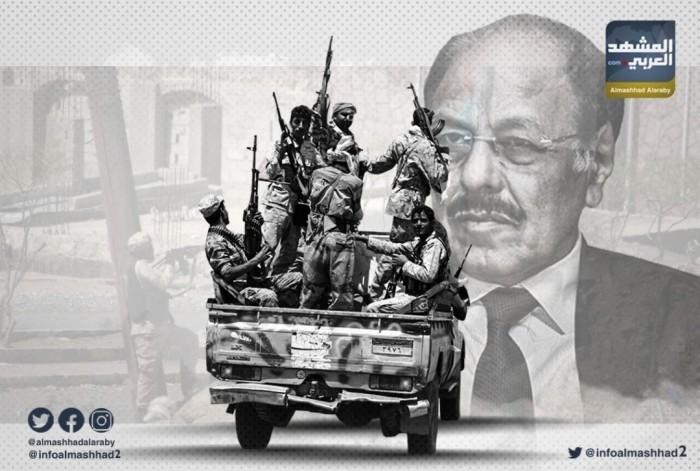 """""""أوامر التحالف"""".. عينٌ حمراء تنقذ اتفاق الرياض من عبث الإخوان"""