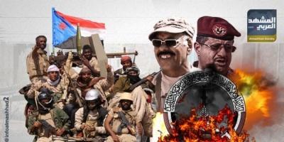 حرب عسكرية - إعلامية.. المقدشي يقود عدوانًا إخوانيًّا على الجنوب
