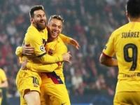 برشلونة يكشف عن قائمة مباراة ريال مايوركا في الدوري الإسباني