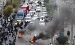 الأمم المتحدة تندد باستخدام إيران العنف المفرط ضد المحتجين