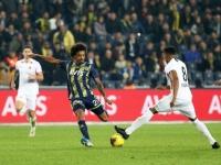 فناربخشة يهزم جينتشلاربيرليجي في الدوري التركي