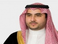 خالد بن سلمان يقدم تعازيه في ضحايا حادث إطلاق النار بفلوريدا