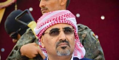 لا تفريط في تضحيات أبناء أبين.. الرئيس الزُبيدي: نتمسك باتفاق الرياض احتراما للعهود