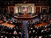 مجلس النواب الأمريكى يخالف سياسة ترامب ويصدر قرارا رمزيا يدعم حل الدولتين