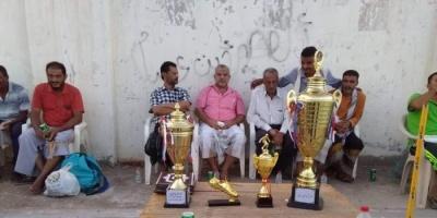 """""""دار سعد"""" يفوز بكأس الاستقلال لكرة القدم """"الخماسية"""""""