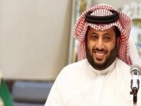 تركي آل الشيخ يعلن عن مفاجأة بخصوص موسم الرياض