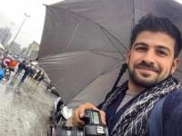 مقتل مصور صحفي من قِبل مجهولين في بغداد