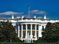 البيت الأبيض يعلن عدم مشاركته في إجراءات عزل ترامب