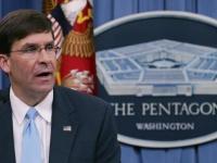 إسبر: الجيش الأمريكي لديه إمكانات كافية بالشرق الأوسط