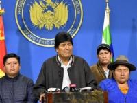 المكسيك تمنح حق اللجوء السياسي لوزير الاقتصاد البوليفي السابق