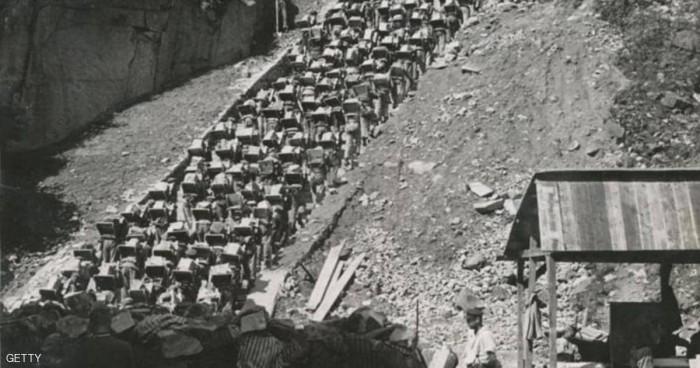 وارسو تريد شراء معسكر الموت النازي الألماني