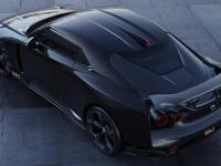 بتكلفة 1.2 مليون دولار.. نيسان تصنع 50 نسخة من طراز GT-R50 الرياضي
