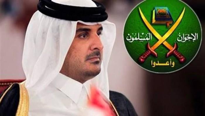 سياسي سعودي: قطر تنفي وجود الإخوان الرسمي بالدوحة