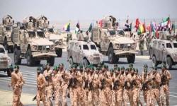 تقرير أمريكي: دول الخليج تتوسع في تنويع مصادر تسليح جيوشها