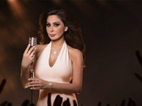 2 يناير.. إليسا تحيي حفلًا بالكويت