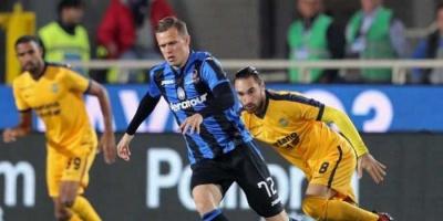 أتالانتا ينتزع فوزا صعبا من فيرونا في الدوري الإيطالي