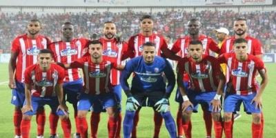 الفتح الرباطي يلحق أول هزيمة بالمغرب التطواني المتصدر