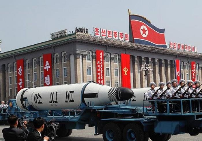 سفير كوريا الشمالية بالأمم المتحدة: نزع السلاح النووي غير مطروح للتفاوض مع أمريكا
