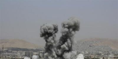 مقتل 20 شخصًا في غارات جوية على إدلب السورية