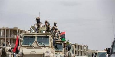 """الجيش الوطني الليبي يعلن تفاصيل احتجاز أحد طياريه في الزاوية ويتوعد بـ""""رد قاسٍ"""""""
