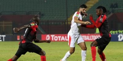 الزمالك يهزم أول أغسطس في دوري أبطال أفريقيا
