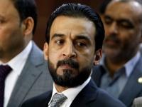 رئيس البرلمان العراقي:  ضرورة منع أية مظاهرات مسلحة خارج إطار الدولة