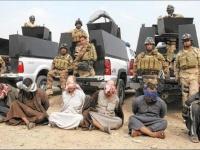 الأمن العراقي يعتقل 4 إرهابيين بينهم قياديان بداعش