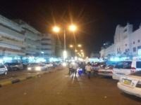 مقتل امرأة بالرصاص قرب مسجد بالشيخ عثمان