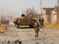 الأمن العراقي يدمر 4 أنفاق ويعثر على 45 عبوة ناسفة بكركوك شمالي العراق