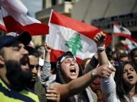 مع اقتراب موعد استشارات تشكيل الحكومة.. الاحتجاجات في لبنان تستعيد زخمها