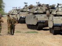 إسرائيل: الهجوم عسكريًا على إيران وارد لمنع إنتاج الأسلحة النووية
