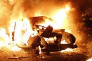انفجار عبوة ناسفة شمال شرقي مدينة بعقوبة بالعراق