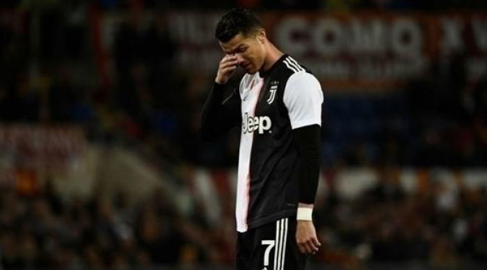 رونالدو: ندمان على ترك ريال مدريد واللعب في يوفنتوس