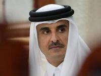 الحارثي: أمير قطر يرغب في حضور قمة الرياض
