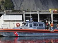 الشرطة الإيرانية: مقتل 3 من قوات خفر السواحل جنوبي البلاد