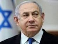 """نتنياهو يدعو  رئيس """"أبيض أزرق"""" لإجراء انتخابات مباشرة لرئاسة الوزراء بينهما"""
