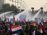 صحفي يُطالب ثوار العراق بتقديم بديل سياسي للنظام الحالي
