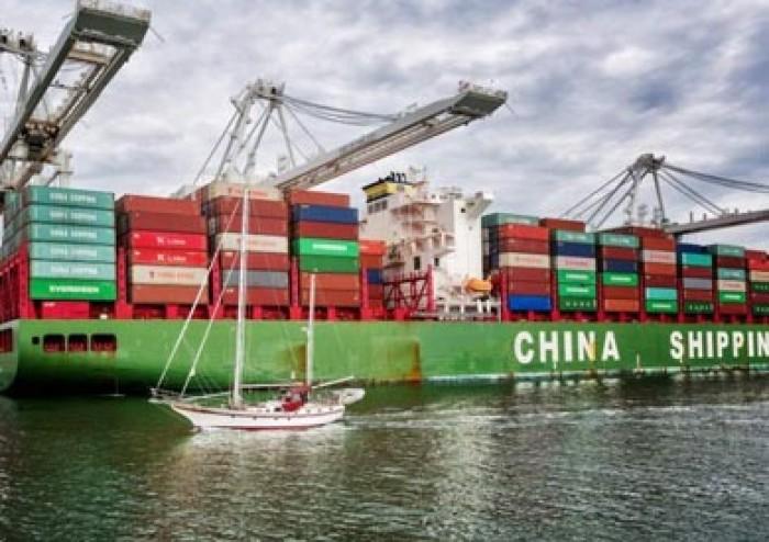 الصين تحقق نموا ثابتا للتجارة الخارجية خلال 11 أشهر بالعام الجاري