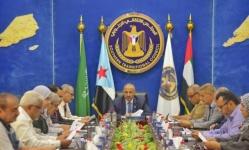"""""""الانتقالي"""": الاغتيالات تحركها قوى يمنية و""""الشرعية"""" خرقت اتفاق الرياض"""