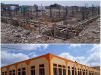 تستوعب 480 طالبا.. انتهاء ترميم مدرسة القادسية في لحج