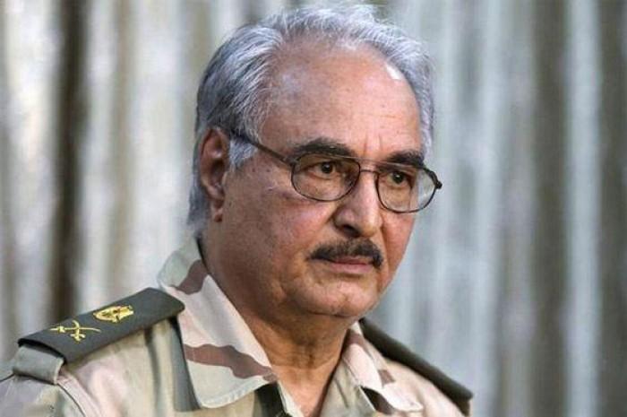 المبعوث الأممي لليبيا: حفتر اقترب من إحكام القبضة على طرابلس