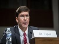 وزير الدفاع الأميركي: واشنطن ستردع السلوك الإيراني كما ينبغي