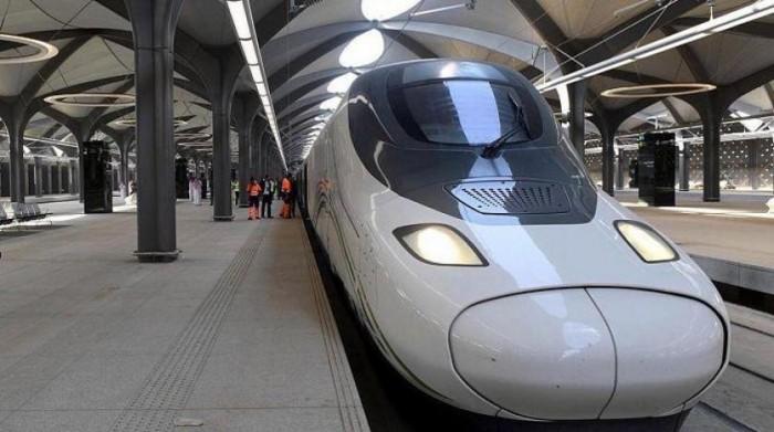 قطار الحرمين السريع يستأنف رحلاته بعد جاهزيته للتشغيل الأربعاء المقبل