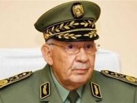 قايد: قيادة الجيش الجزائري ليس لها طموحات سياسية سوى خدمة الشعب