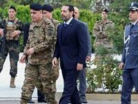 الحريري والخطيب يعقدان لقاء بعد انسحاب الأخير من الترشح لرئاسة الحكومة الجديدة