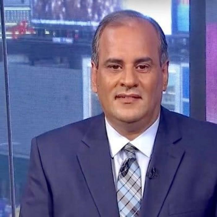أكاديمي أردني يسخر من أخبار قصف إسرائيل لأهداف إيرانية في سوريا