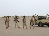 السودان يقلص جنوده المتواجدين باليمن إلى 5 آلاف فقط