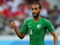 السعودي عطيف أفضل لاعب في خليجي 24